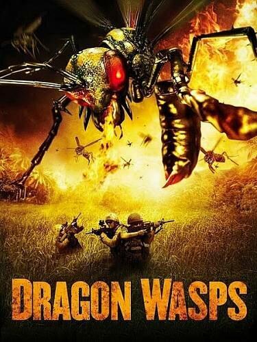 Драконовые осы (ТВ) (2012)