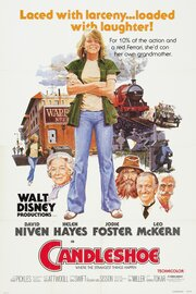Усадьба Кэндлшу (1977)