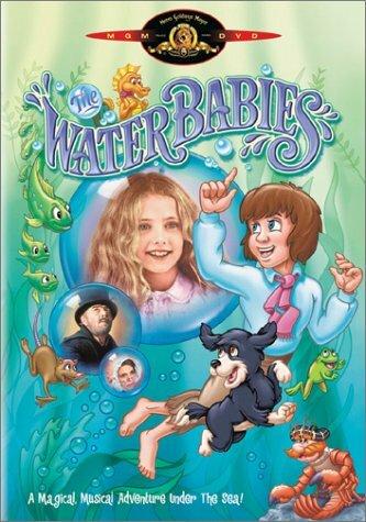Дети вод (1978) полный фильм