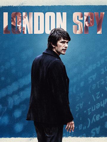 Лондонский шпион
