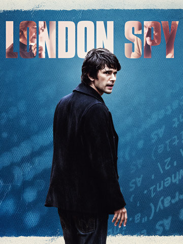 Лондонський шпигун (1 сезон)
