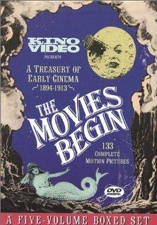 Дерби (1896) полный фильм