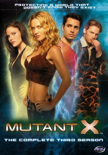 мутанты икс сериал скачать торрент