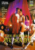 Маркиз де Сад (1994) — отзывы и рейтинг фильма