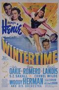 Зимний сезон (1943)