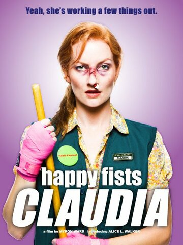 (Happy Fists Claudia)