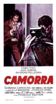 Каморра (1972)