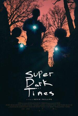 Очень тёмные времена  (2017)