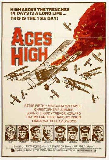 Асы в небе (Aces High)