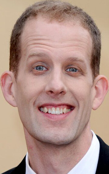 pete docter next door