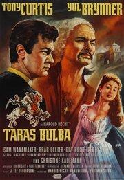 Тарас Бульба (1962)