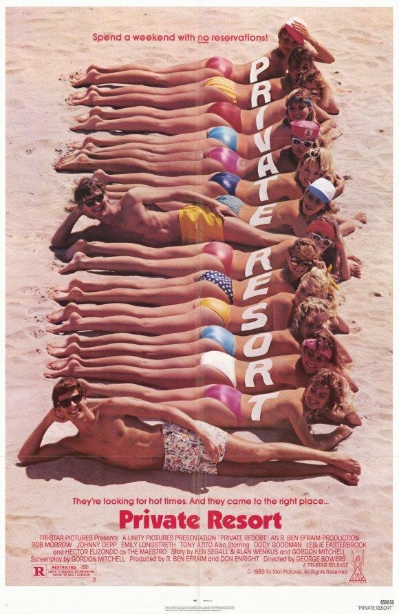 Смотреть незапланированный секс на курорте 2 фотография