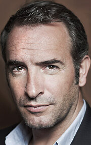 jean dujardin height