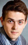 Фотография актера Никита Юранов