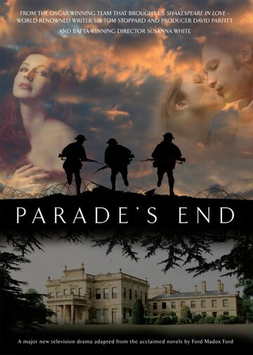 Конец парада (2012) полный фильм онлайн