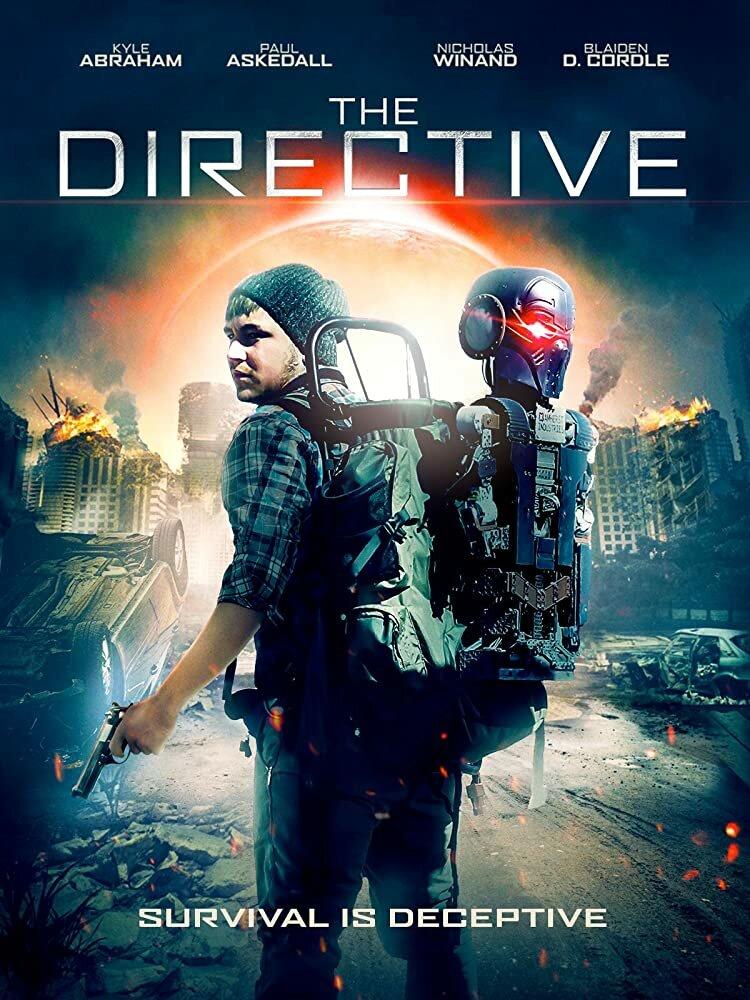 Директива  (2019)