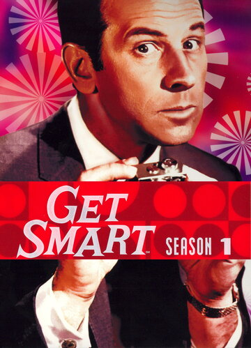Напряги извилины (Get Smart)