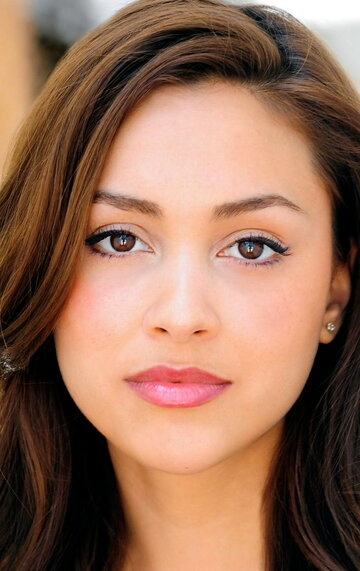 lindsey morgan screencaps