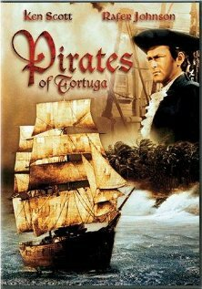 Пираты Тортуги (1961)