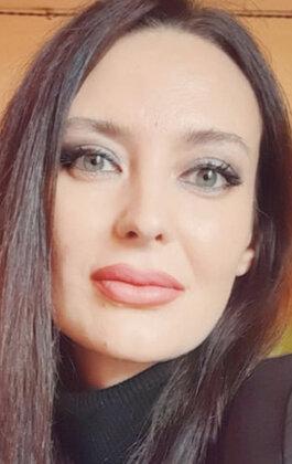 Ольга вебер alina polonskaya