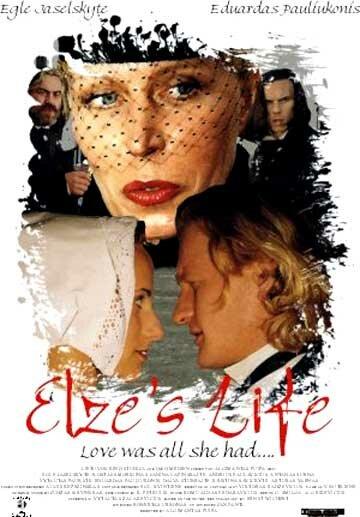 Эльза из Гилии (2000)
