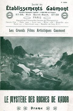 Тайна пород Кадор (1912)