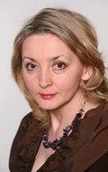 Фотография актера Светлана Виноградова-Богатт