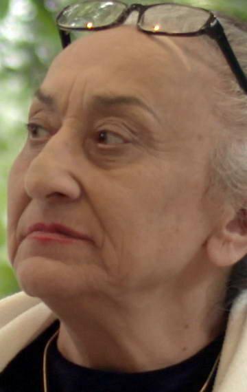 Роза Байзулаева