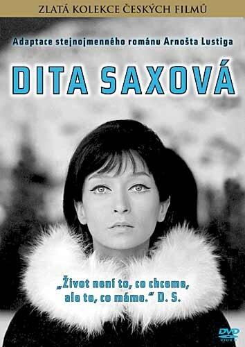 Дита Саксова (1968)