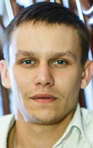 Антон Полетаев