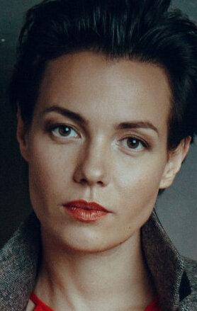 Надежда Борисова - актриса - биография, анкета, фото