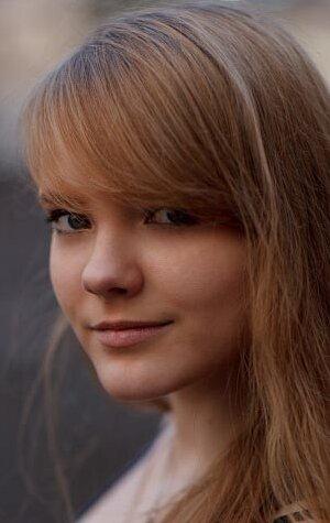 Мария Дунаевская
