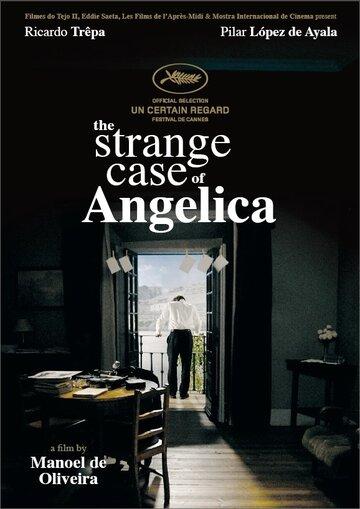Странный случай Анжелики (2010) — отзывы и рейтинг фильма