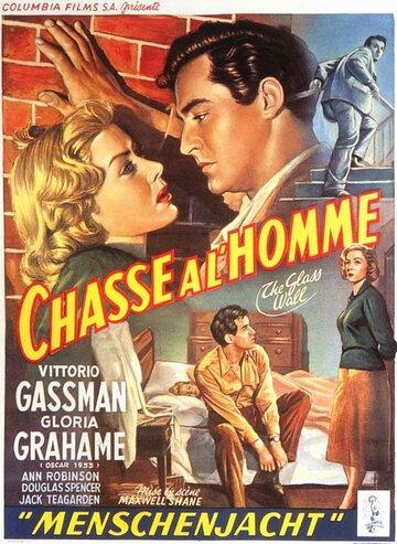 Стеклянная стена (1953)