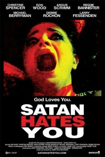 Сатана тебя ненавидит (2010)