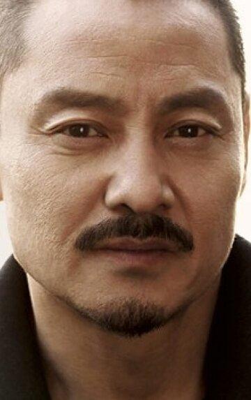 Инь Чжушэн