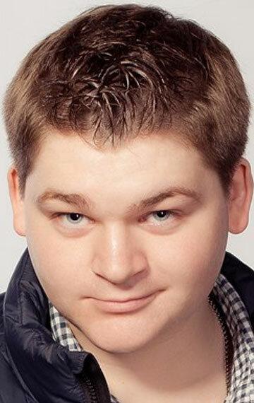 Илья Прокопив
