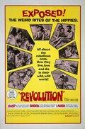 (Revolution)