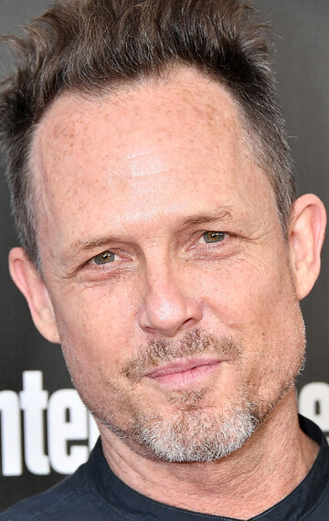 dean winters law and order
