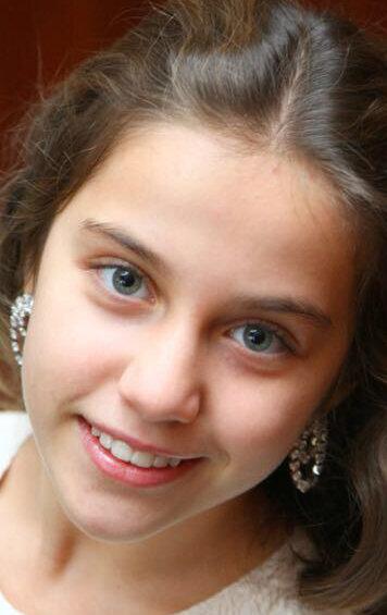 Карина Сардарова