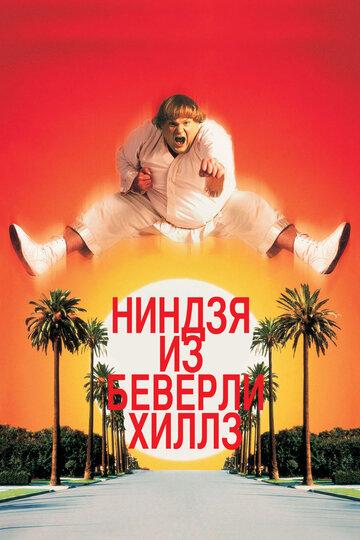 ������ �� ������� ����� (Beverly Hills Ninja)