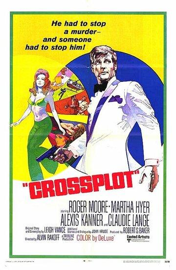 Перекрёстный заговор (1969)