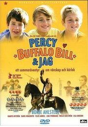 Смотреть онлайн Перси, бык Билл и я