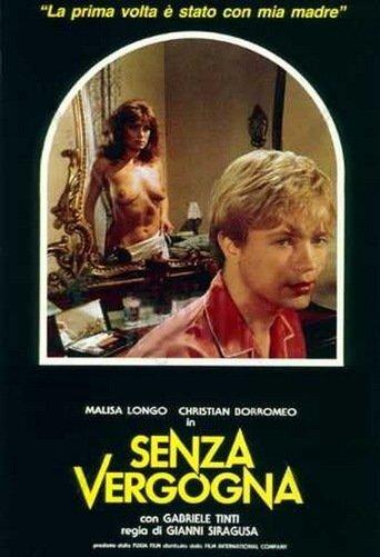 Без стыда (1986)
