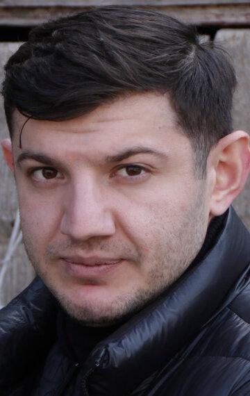 Беник Аракелян