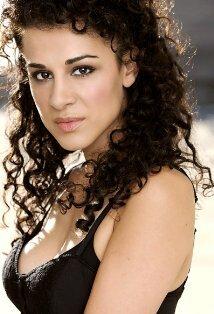 Лайла Ализаде