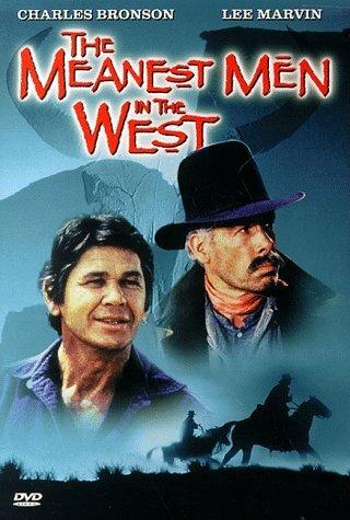 Самые крутые люди на Западе (1978) полный фильм