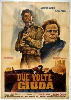 Два Иуды (1968)