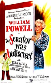 Сенатор был несдержан (1947)