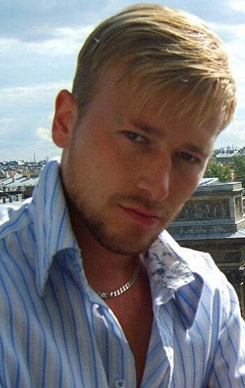 Владимир Ганичев